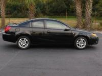 2004 Saturn Ion Level 3, 1 owner 91k miles 3 year 36k