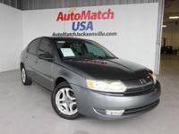 2004 Saturn Ion Sedan ION 3 Our Location is: AutoMatch