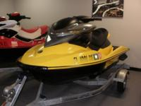 2004 Sea Doo/BRP Sea Doo Hull, NO ENGINE, Florida Title