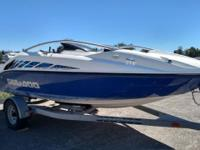 2004 Sea Doo Twin Jet Boat, This boat has twin turbo