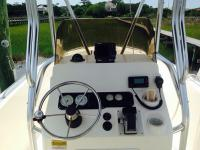 2004 Sea Hunt Triton 212 powered by a 2003 Mercury