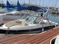 - Stock #079762 - Sea Ray's new 180 Sport is an 18ft