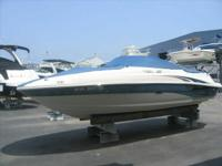 2004 Sea Ray 220 Sundeck Spend your summer on the water