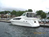 2004 Sea Ray 390 Motoryacht Boat is located in