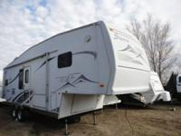 I have a camper for sale. It is a 2004 Sierra.  It is a