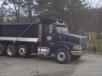Year 2004 Make Sterling Model 9513 Miles 232704 Engine