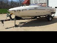 4.3 Litre Mercruiser 220 HP AlphaOne LOW LOW HOURS 29.2