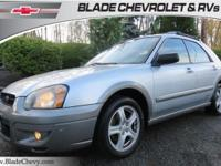 Outback Sport, 27/21 Highway/City MPG AWD, **LIFE TIME
