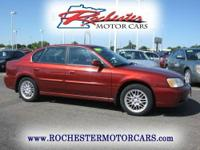 2004 Subaru Legacy 35th Anniversary Edition, AWD with