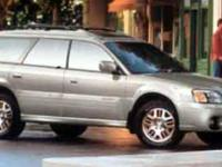 Options:  All Wheel Drive|Tires - Front On/Off