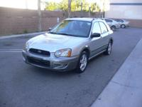 I AM SALE 2004 SUBARU OUTBACK SPORT 204339MILES, THIS