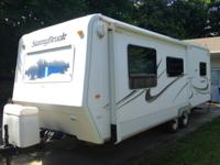 WINNEBAGO 2004 SUNNYBROOK TITAN 27 FKS OUR PRICE: