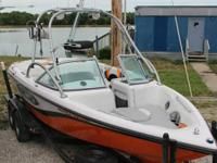 Sale Price: $38,000  Boat Type: V Drive Hours: 450