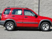 2004 Suzuki Grand Vitara LX 4D (V6) ** ONLY $145.00 Per
