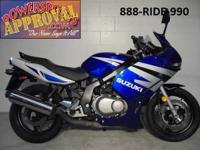 """2004 Suzuki GS500, This is the perfect bike with only"
