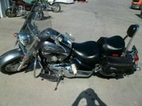 2004 Suzuki Intruder LC 1500 (VL1500) ASK ABOUT OUR