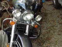 2004 Suzuki LC 1500 Intruder. This bike is a 2004 but