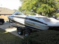 2004 Tahoe Q7 Please call boat owner Steve Home Phone: