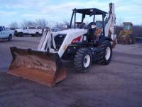 2004 Terex HR 32. This 2004 Terex HR 32 4WD Tractor -