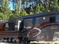 DONT PASS UP THIS EXCELLENT 39 FOOT 2004 TETON ROYAL