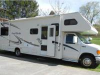 2004 Thor Four Winds M-31P. 2004 FOUR WINDS 31'