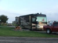 2004 Tiffin Allegro 30DA * Workhorse V-10 Double-Slide