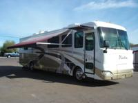 2004 Tiffin Allegro Phaeton Model: 38WGH 39 FT ****