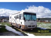 2004 Tiffin Allegro Motorhomes When you travel from one