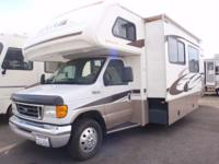 2004 TIOGA 31W SL REDUCED PRICE $38,995 RETAIL $46,995