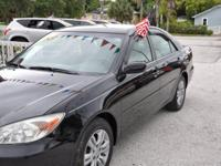COME SEE THIS LOW MILEAGE CAMRY-DRIVE TO SEE
