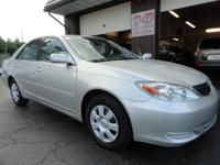 Options Included: Moon Roof, ABS, Air Conditioning,
