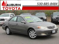 CRUISE CONTROL, LOW MILEAGE, ONE OWNER!! This great