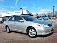 Recent Arrival! Clean CARFAX. 3.0L V6 SMPI DOHC. Nissan