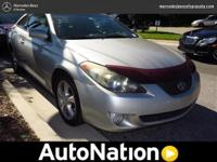CLEAN CARFAX! SLE!! NICE CAR - CALL, CLICK OR STOP BY
