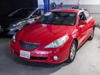 Red Hot! Switch to DCH Toyota of Oxnard! WE'LL BUY YOUR