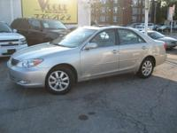Options Included: N/A!Carfax Validated! Camry XLE 78K