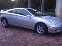 Used 2004 Toyota Celica GTS Hatchback 2-Door