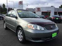 *LOW MILES*, *CLEAN CARFAX*, *LOCAL TRADE*, *ONE