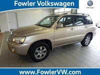 AWD! Isn't it time for a Toyota?! FOWLER VW.   Confused