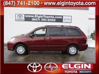 *1 OWNER VAN* FULLY MAINTAINED! PREMIUM SOUND SYSTEM CD