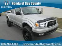 Honda of Bay County presents this 2004 TOYOTA TACOMA