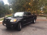 Options:  2004 Toyota Tundra Limited 4Dr Double Cab Rwd