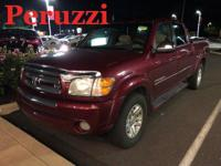 2004 Toyota Tundra SR5 4WD 4-Speed Automatic with