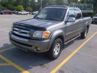 $1,400 below NADA Retail! SR5 trim. CD Player, 4x4,