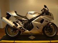 On road or track the Daytona 600 inspires reassures and