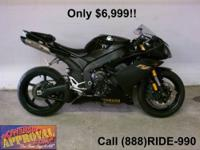 2004 Used Yamaha R-1 - Sport bike for sale only