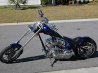 2004 Vengeance Raider. 2004 Vengeance Raider design in
