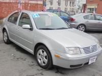 ****just arrived is this awesome 2004 volkswagen jetta