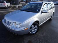 Options:  2004 Volkswagen Jetta Gls|Recent Arrival!