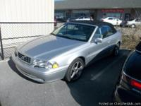 2004 Volvo C 70 Luxury Convertible CAR !WOW! This super